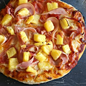 Hawaiin Pizza
